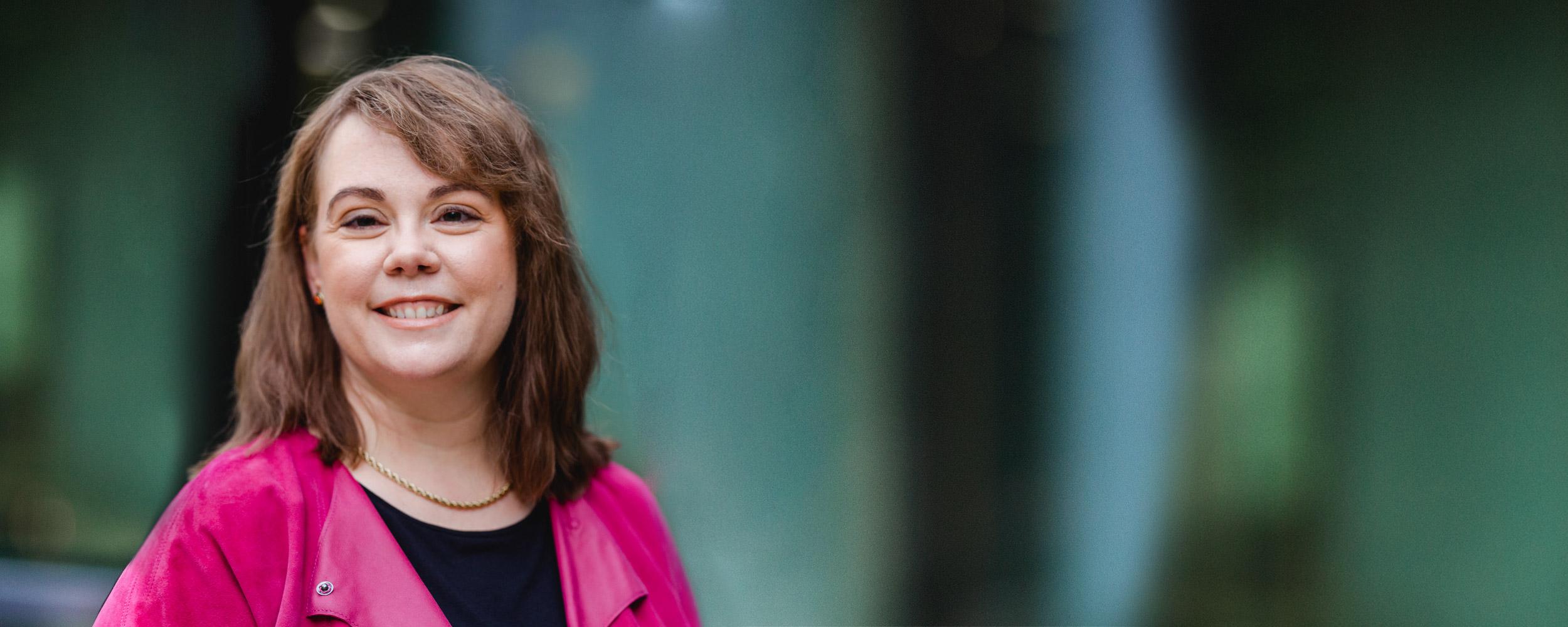 Dr Patricia Kunz Wien – Fachärztin für Psychiatrie und Psychotherapeutische Medizin